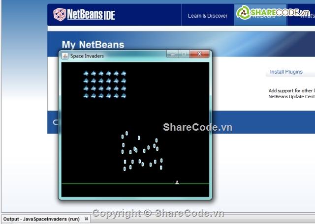 ShareCode Vn